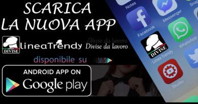 LINEA TRENDY E LA TECNOLOGIA WEB!