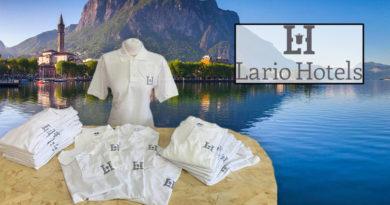 Lario Hotel Como